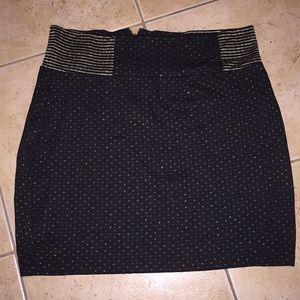 Dresses & Skirts - Material Girl Mini Skirt